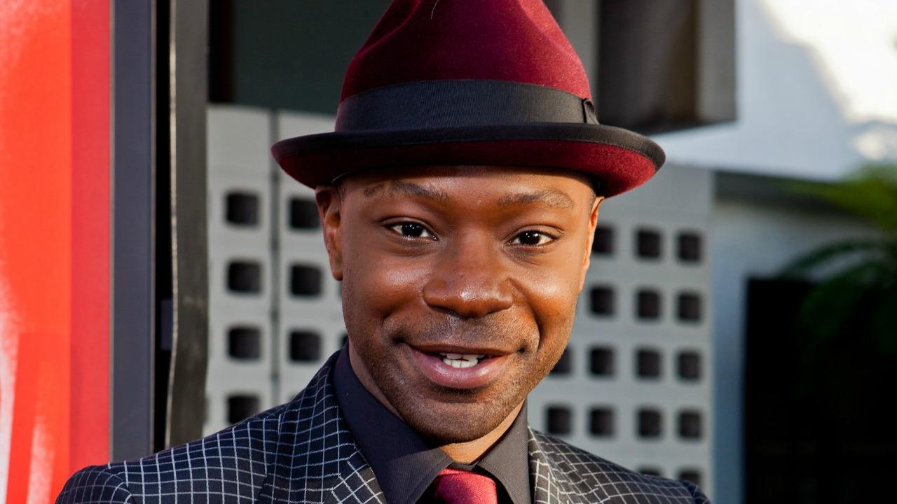 Viola Davis, 'True Blood' Stars Pay Their Respects at Nelsan Ellis' Funeral