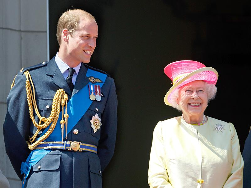 4 Fascinating Revelations About the Royal Family from the Qu