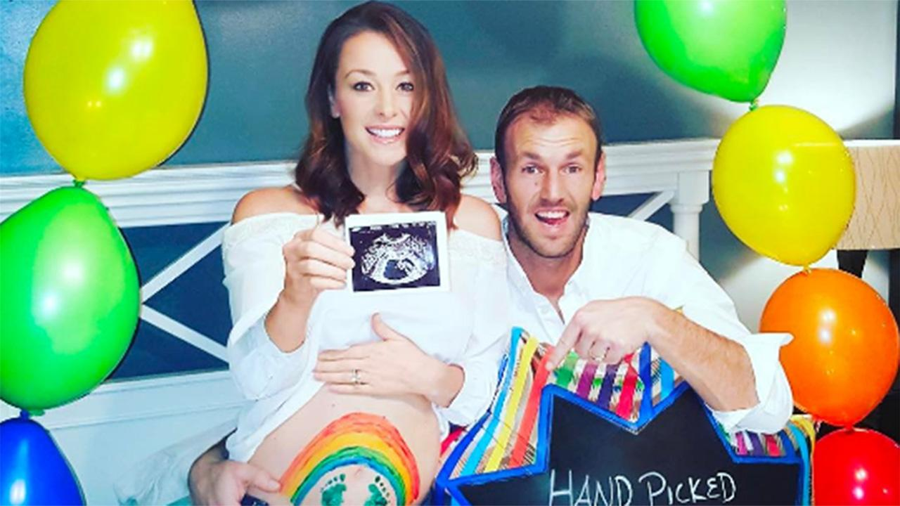 'Married at First Sight' Alum Jamie Otis Celebrates Surprise Baby Shower