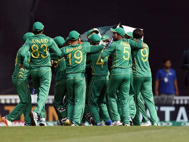 India vs Pakistan Final 2017: Sarfraz Ahmed and Co complete fairytale, lift maiden Champions Trophy