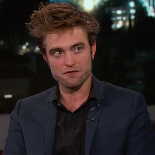 Robert Pattinson Praised by PETA After Refusing to Perform Sex Act on a Dog in Good Time