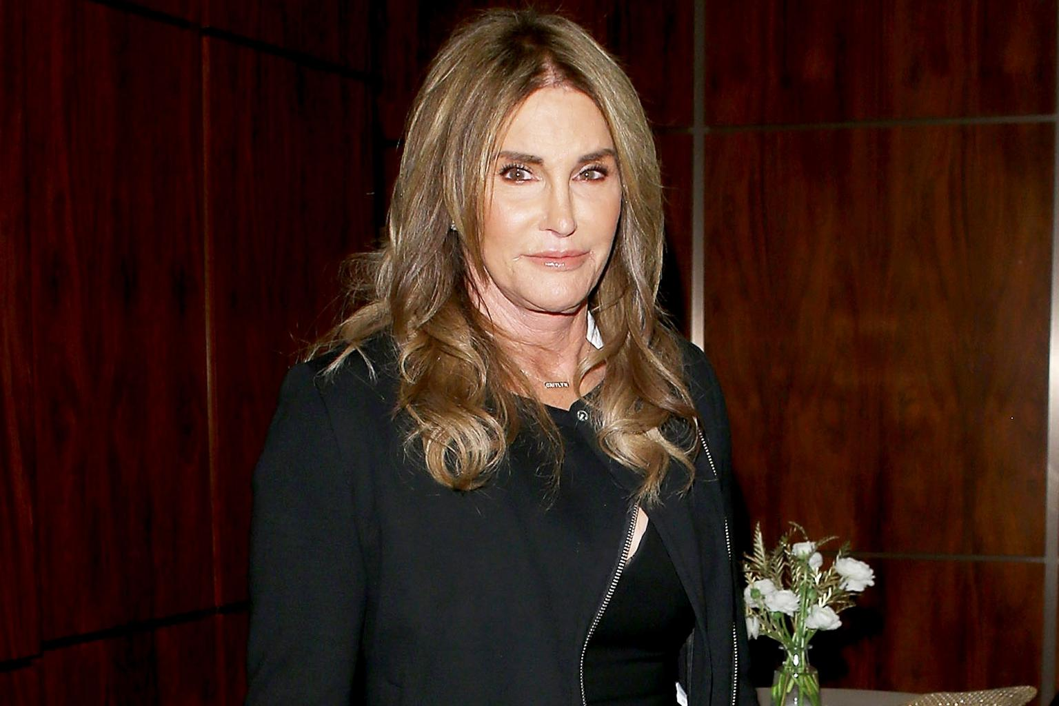 Caitlyn Jenner Had Sex Reassigment Surgery, She Reveals in New Memoir