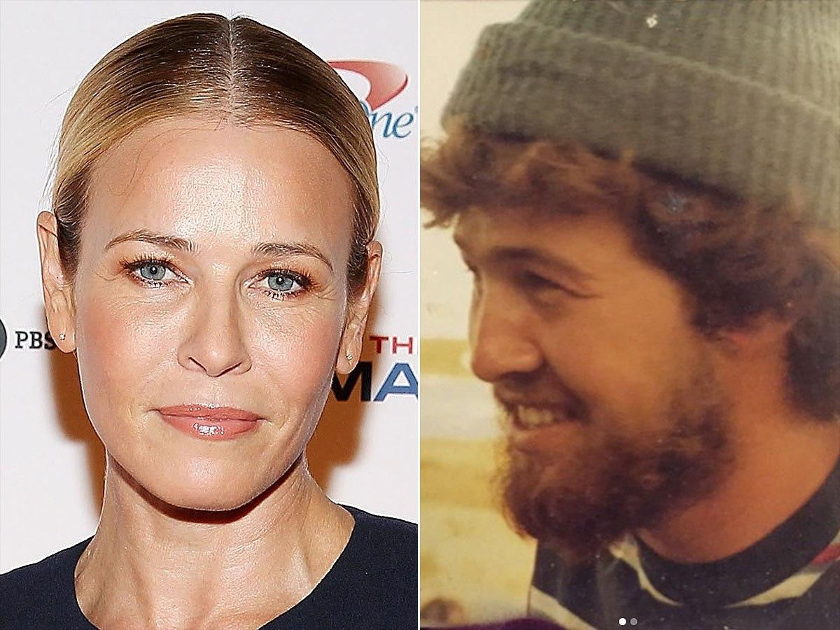 Chelsea Handler Remembers Her Late Big Brother, Who Died at Age 22, in Touching Tribute    Post