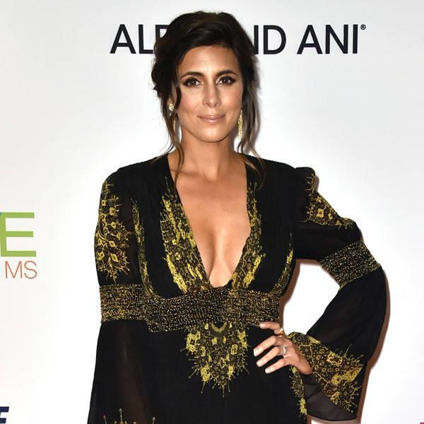 Jamie-Lynn Sigler Is Pregnant! Actress Expecting Baby No. 2 With Cutter Dykstra