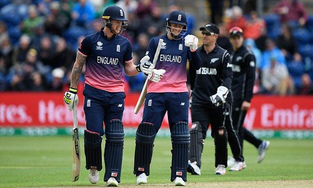 England stars to miss South Africa T20s to gain pink ball experience