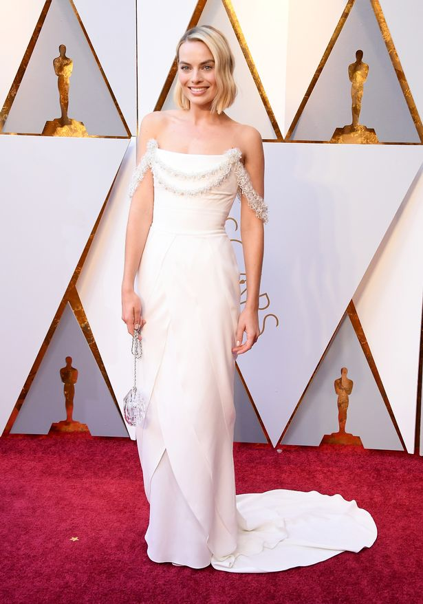 Oscars 2018 Best Dressed - Jennifer Lawrence, Sandra Bullock, Nicole Kidman and more bring glamour to the Academy Awards