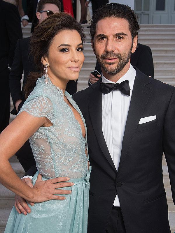 5 Things to Know About Eva Longoria's Soon-to-Be Husband Jos� 'Pepe' Bast�n