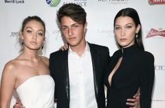 5 Things You Need To Know About Anwar Hadid