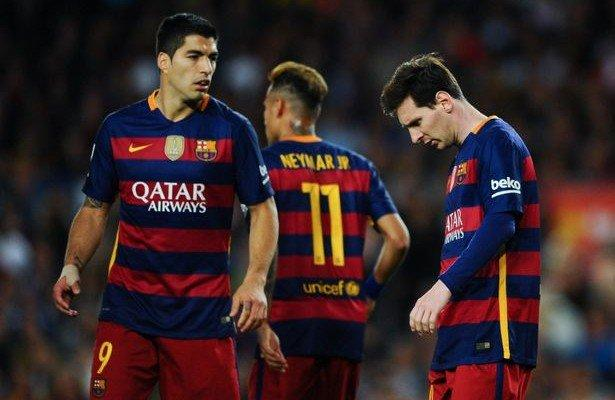 How Messi, Suarez failed to convince Neymar to stay at Barcelona - Daily Post Nigeria