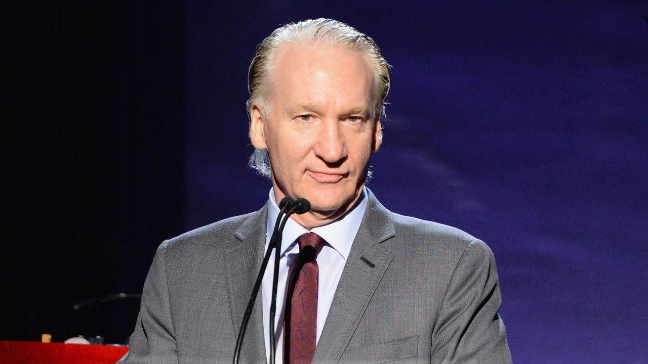 Bill Maher Addresses N-Word Controversy as Ice Cube 'Schools' Him on White Privilege: 'I Did a Bad Thing'