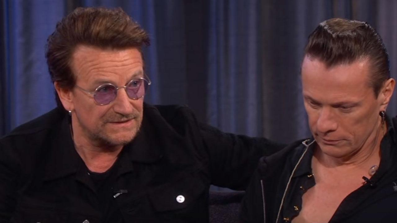 U2's Bono Praises Manchester's 'Undefeatable Spirit' Following Fatal Bombing