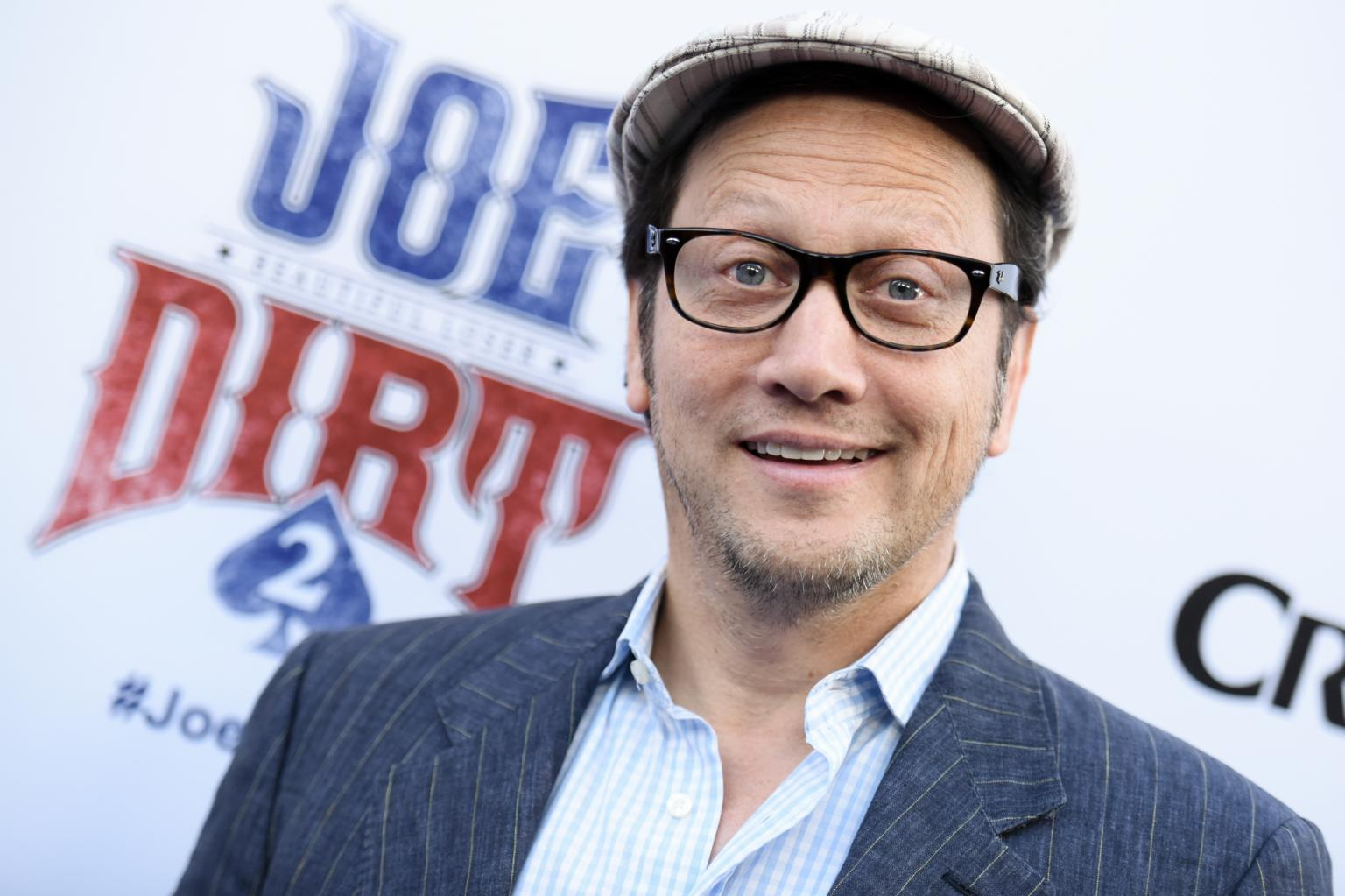 Seth Rogen Rips Into Rob Schneider for Blocking Him on Twitter
