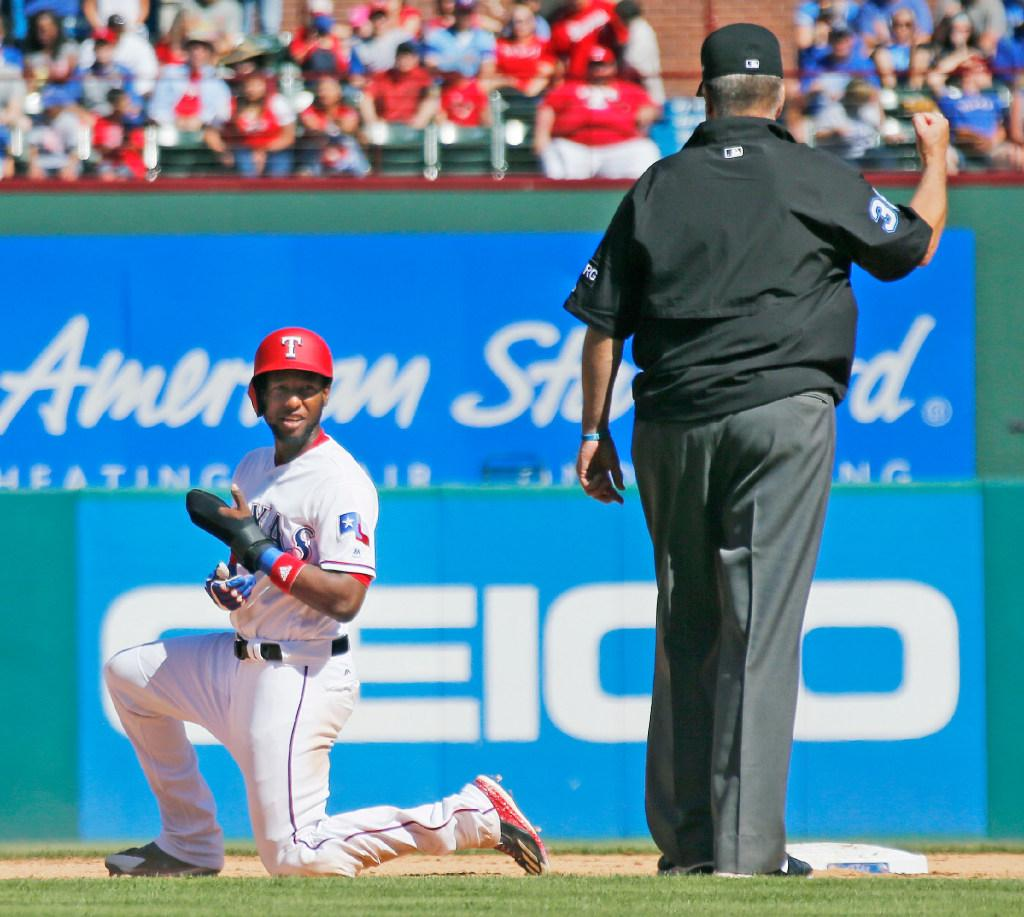 Jurickson Profar activated, but Rangers will wait at least another day for Adrian Beltre