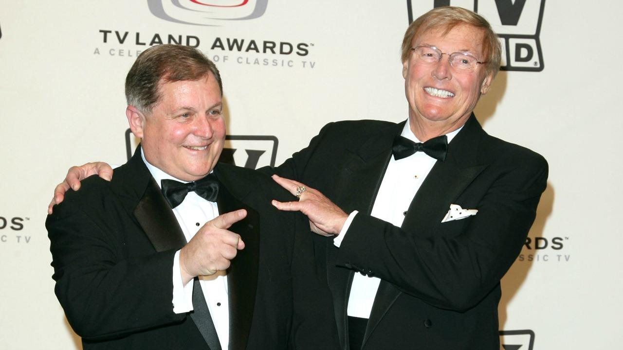 Burt Ward Remembers 'Batman' Co-Star Adam West: 'I Will Forever Miss Him'