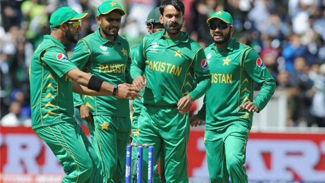 ICC Champions Trophy 2017: Muhammad Hafeez makes a big revelation about Pakistan team strategy