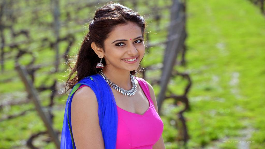 Spyder actress Rakul Preet Singh on working with Mahesh Babu, AR Murugadoss