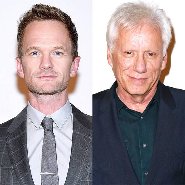 Neil Patrick Harris Calls Out James Woods After Insensitive Tweet About 10-Year-Old Boy