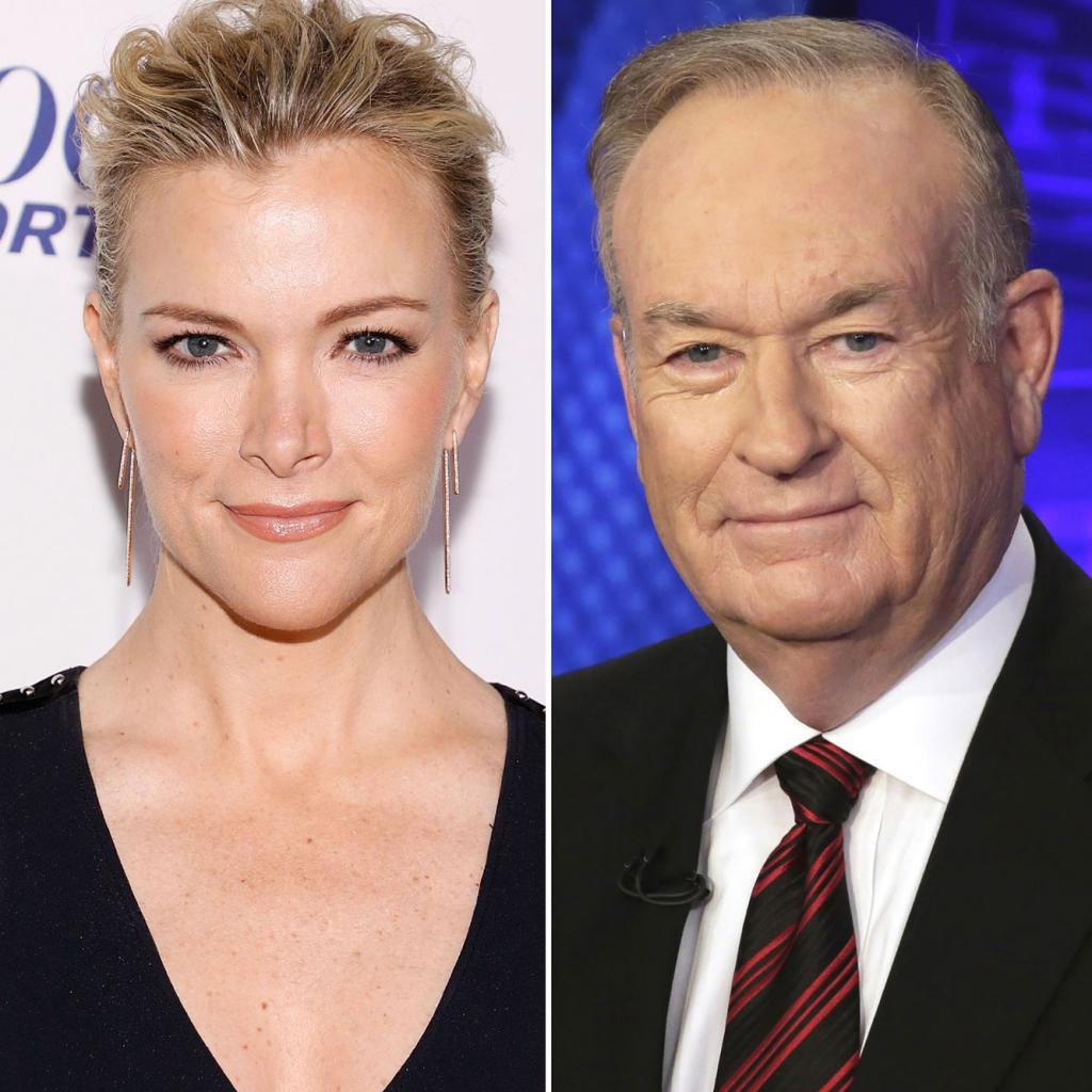 Megyn Kelly Reveals She Complained About Bill O'Reilly to Fox News: 'This Must Stop'