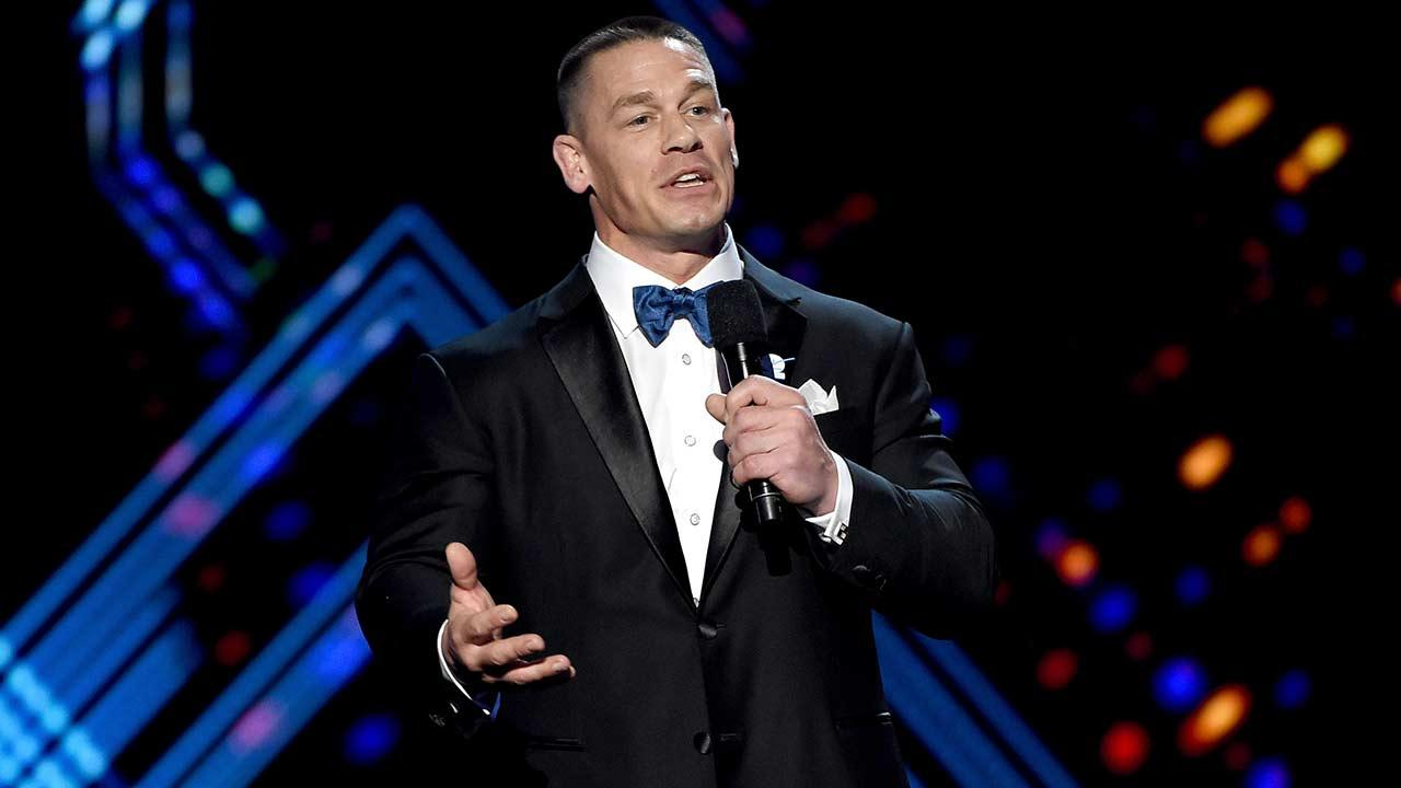 John Cena Opens Up About Being Bullied as a Kid and How It Helped Him Find His Passion