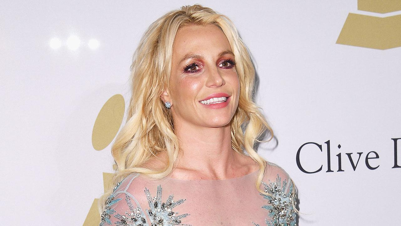 Britney Spears Admits Raising Two Boys as a Single Mom is 'a Challenge'
