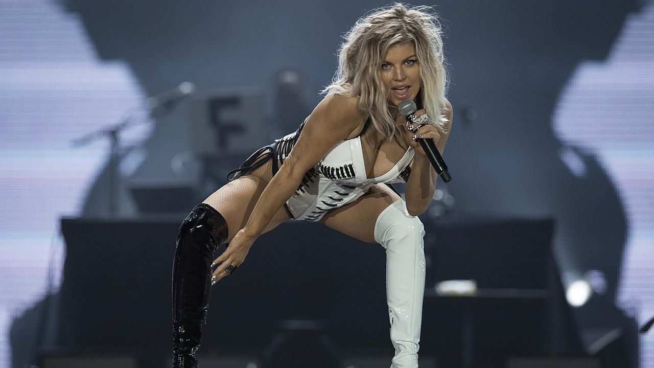 Fergie Dishes on Her Famous Exes, Taylor Swift Song Comparisons and 'American Idol'