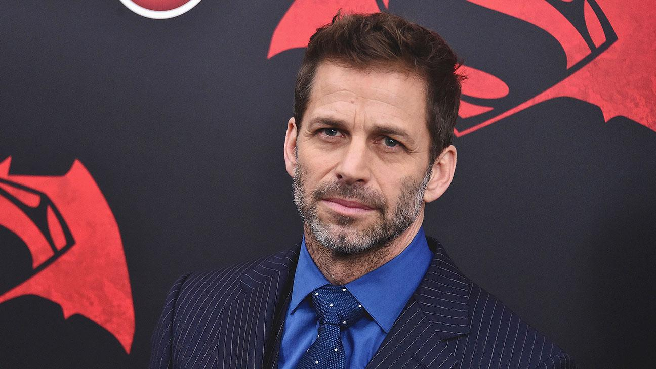 Zack Snyder Raises Awareness for Suicide Prevention After Family Tragedy