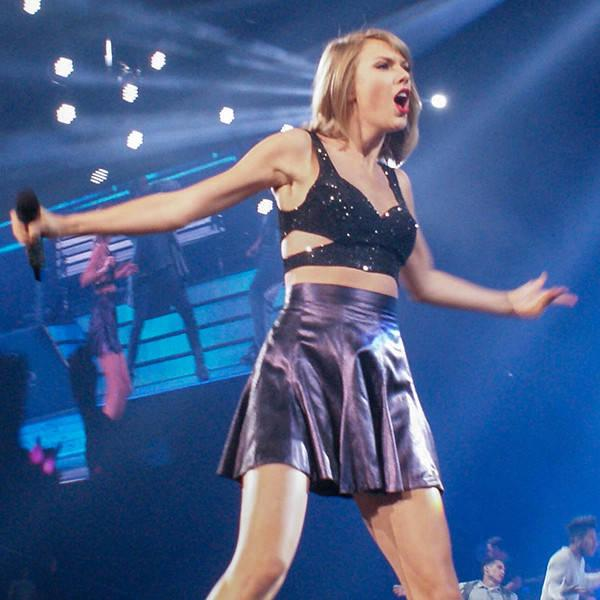 Taylor Swift Is Always There for Someone: Why She Finally Needed to Make Time for Herself