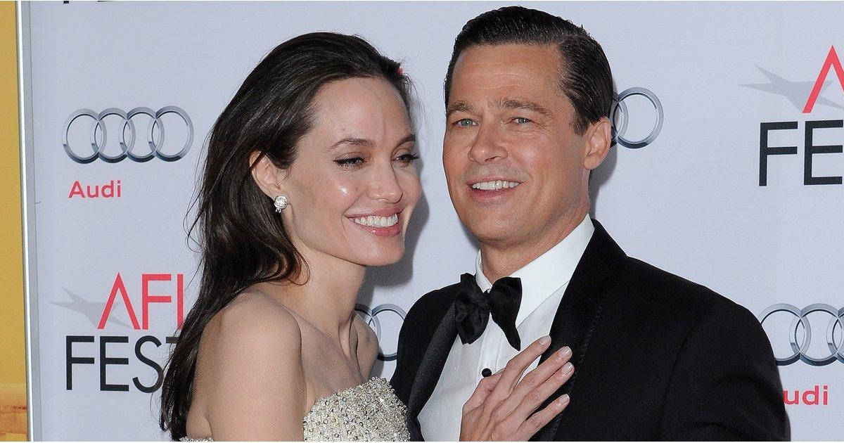 7 Things You Still May Not Know About Brad Pitt and Angelina Jolie's 2014 Wedding