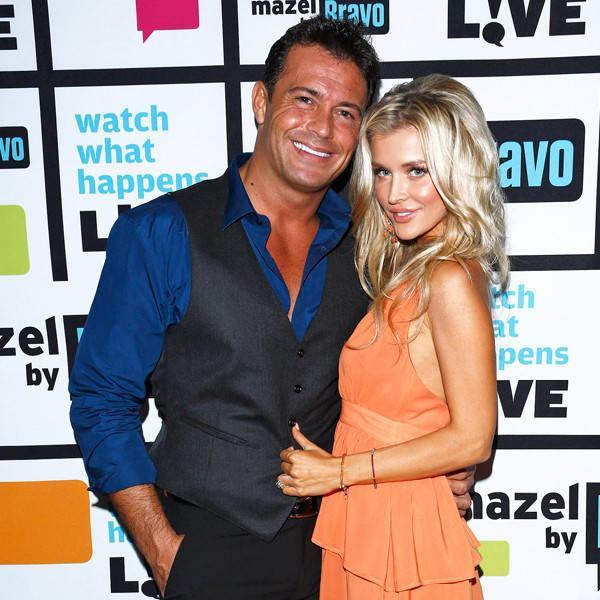 Joanna Krupa and Romain Zago File for Divorce