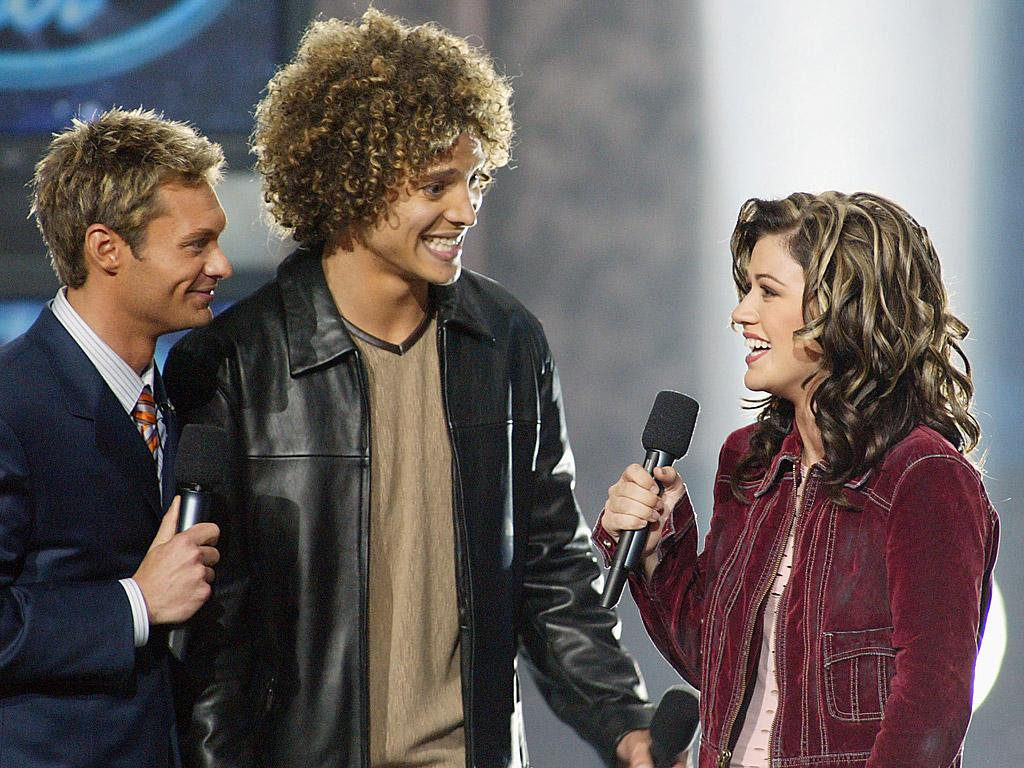 7 Things You Forgot About the First Season of American Idol