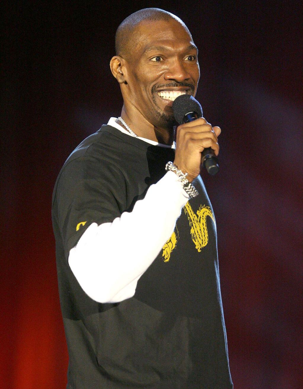 Charlie Murphy, Eddie Murphy's Brother, Dies at 57 After Leukemia Battle: Report