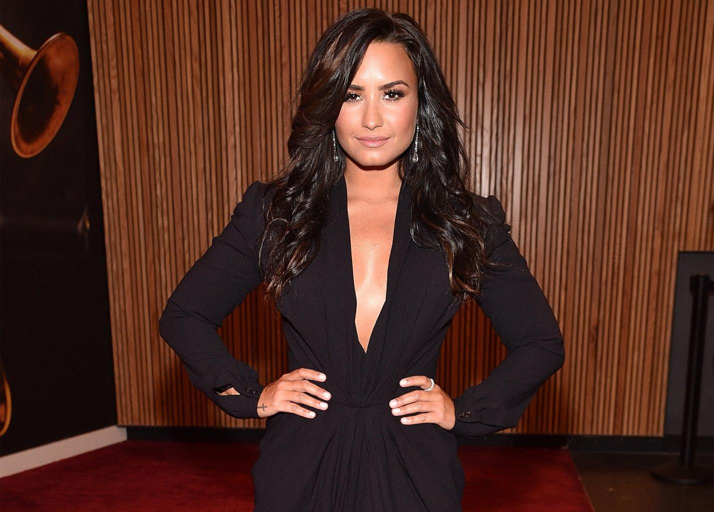 Demi Lovato Issues Heartfelt 'Thank You' to Her Fans as She Teases 'New Chapter'