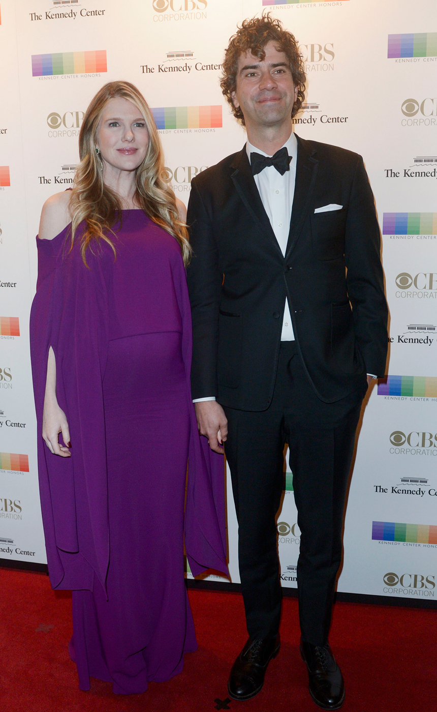 \'American Horror Story\' Star Lily Rabe Expecting First Child With Hamish Linklater -- See the Baby Bump!