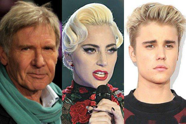 12 Stars Banned From Other Countries, From Justin Bieber to Harrison Ford (Photos)