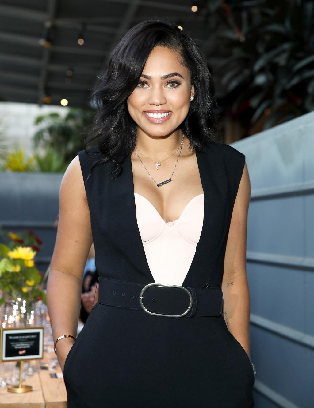 Ayesha Curry Is Opening Her First Restaurant in the Fall   See What  's on the Menu