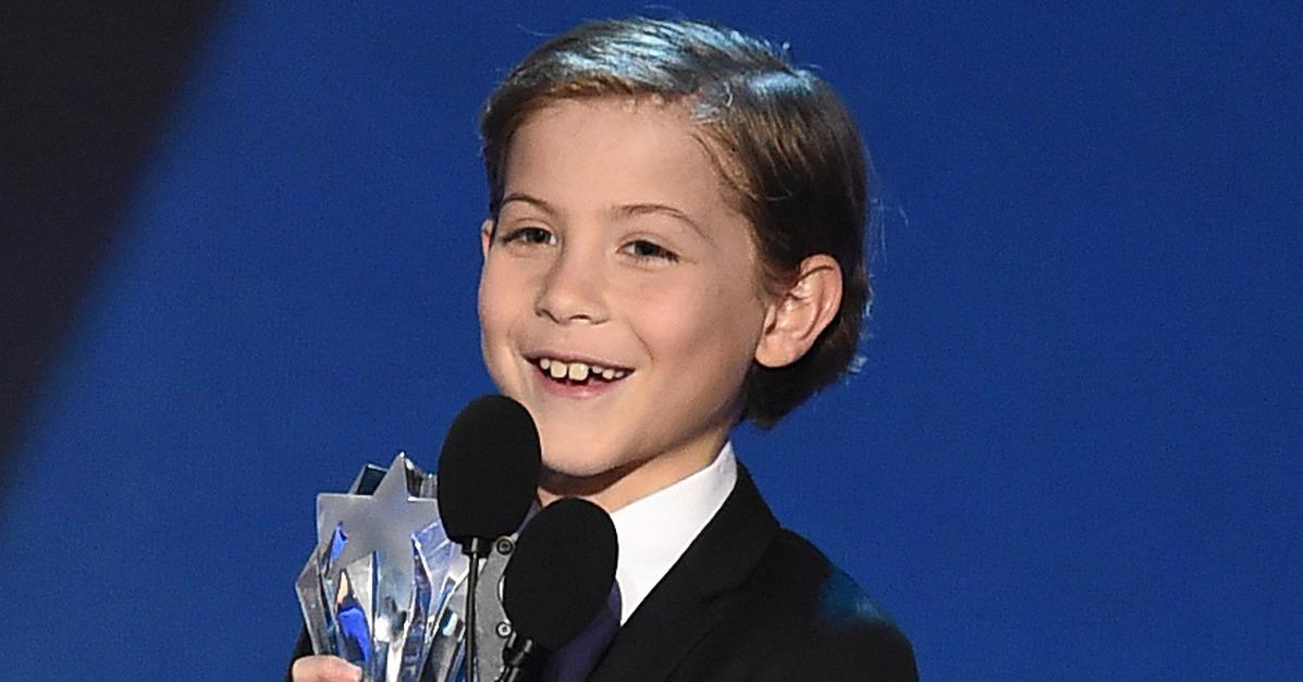 8 Completely Appropriate Audience Reactions to Jacob Trembla