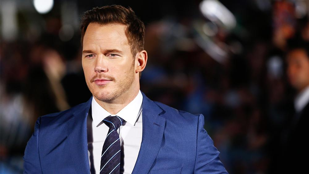 Chris Pratt Proves Nice Guys Finish First as He Receives Walk of Fame Star