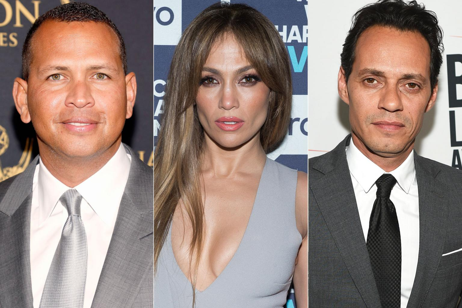 Jennifer Lopez, Marc Anthony and Alex Rodriguez Join Forces for Star-Studded Benefit Concert Aiding PuertoRico