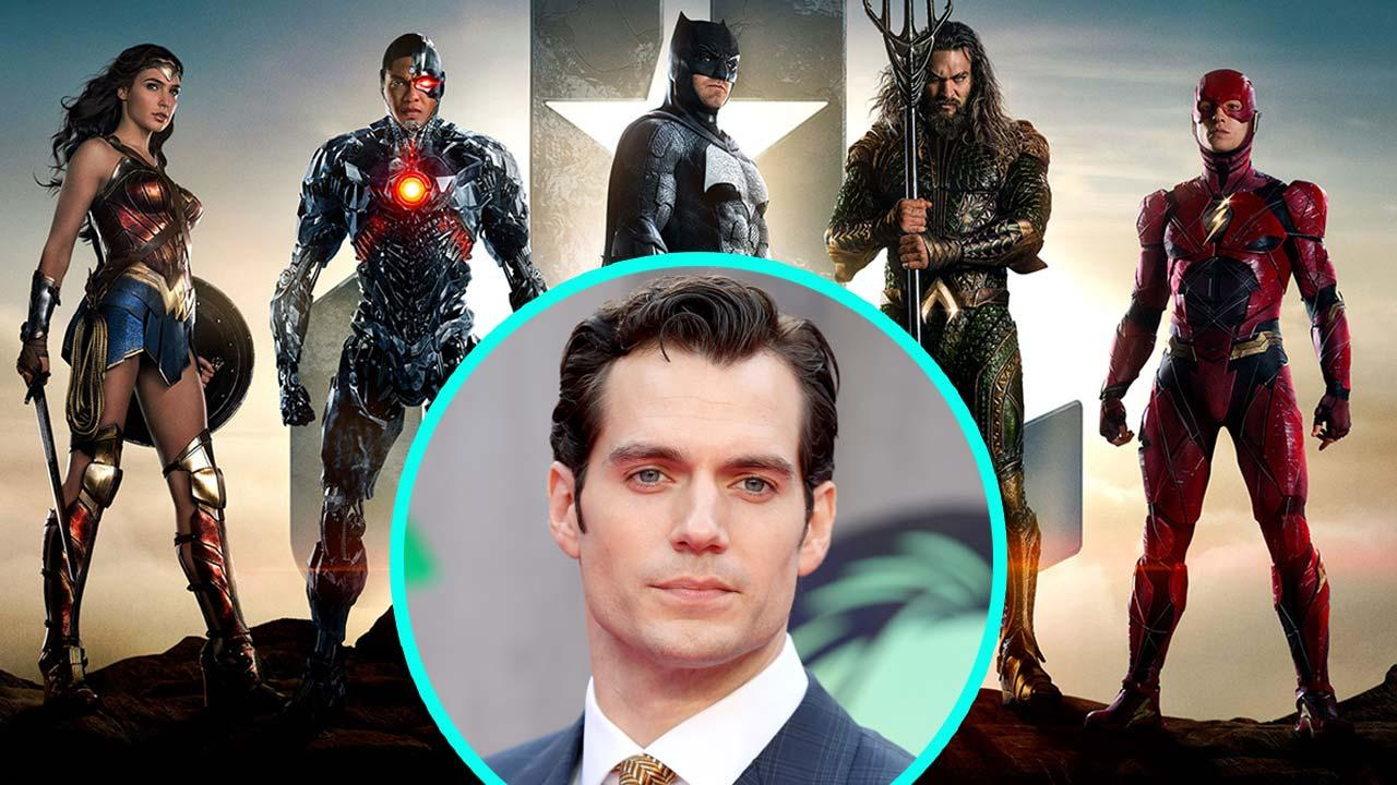 Henry Cavill Comments On Superman's 'Justice League' Absence, Jokes About Missing Comic-Con