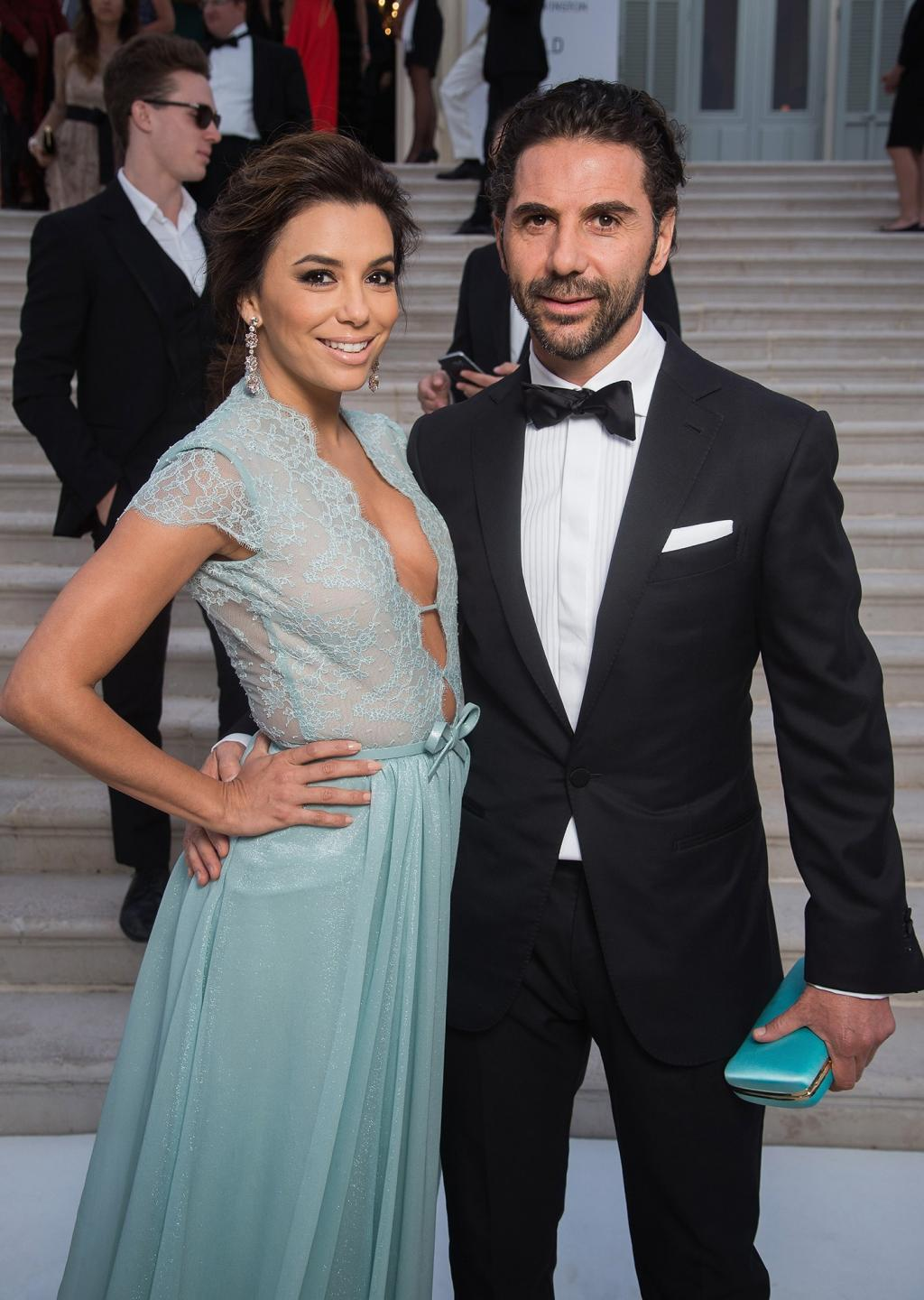 Eva Longoria Celebrates Her 1-Year Wedding Anniversary: 'I Never Thought I Would Get Married Again'