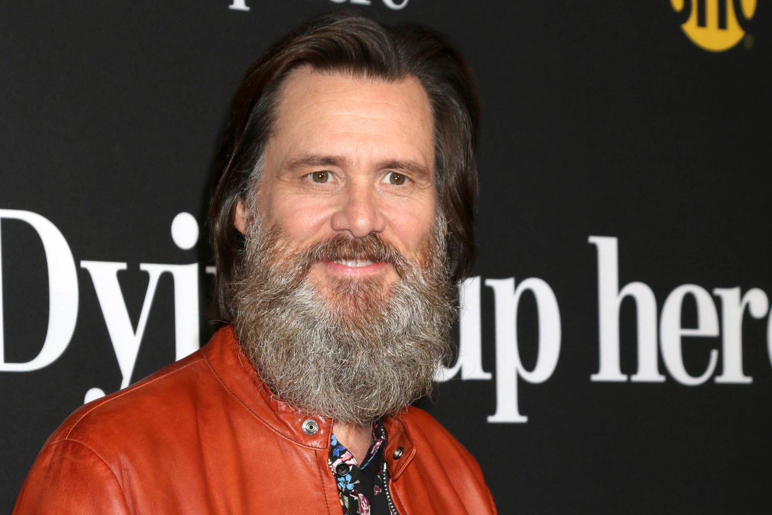 Jim Carrey To Give Deposition In Ex-Girlfriend's Wrongful Death Lawsuit