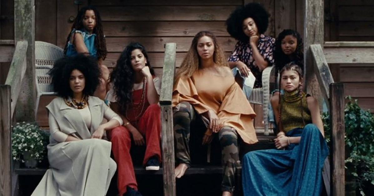 9 Celebrity Cameos in Beyonc  's Lemonade That You Might've Missed