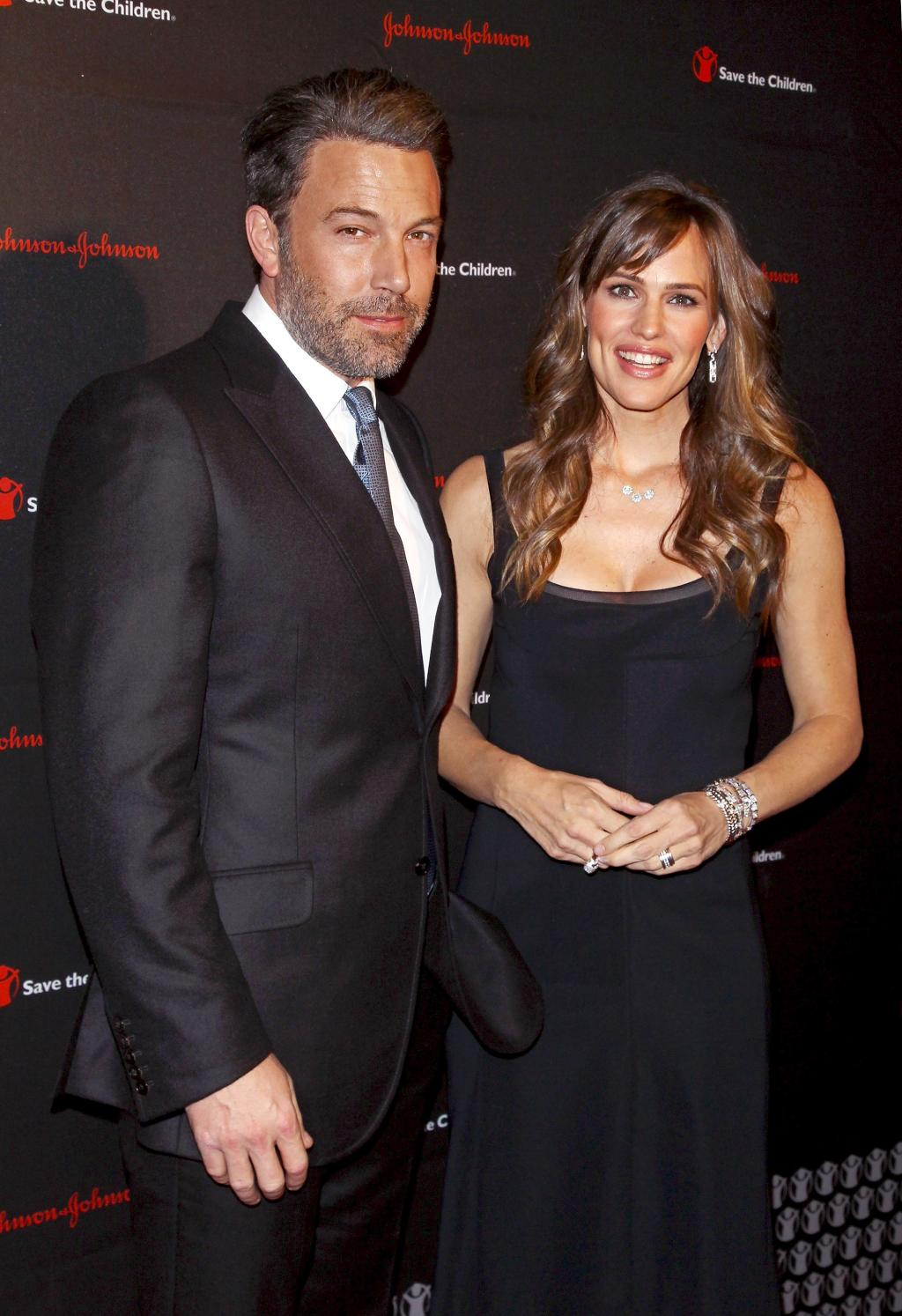 What Ben Affleck and Jennifer Garner's Unusual Divorce Filing Says About Their Split