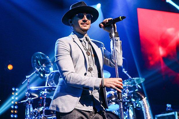 Linkin Park Pens Heartfelt Letter to Chester Bennington: 'You Touched So Many Lives'