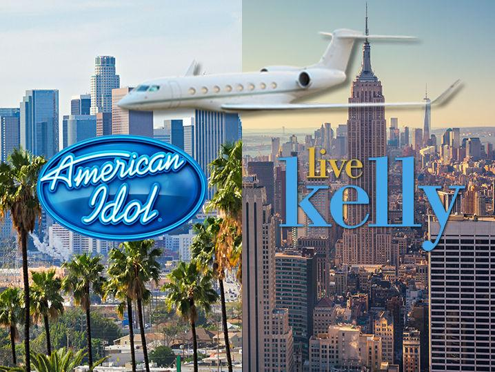 Ryan Seacrest Could End Up Hosting the New 'American Idol'