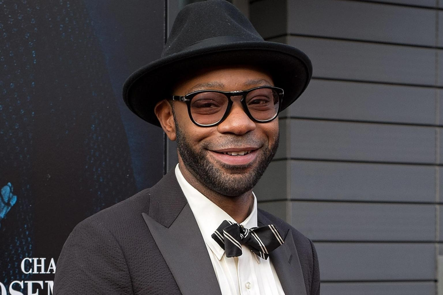 Nelsan Ellis Died After 4-Day Hospital Battle Triggered by Attempt to Confront Alcohol Abuse, Family Reveals