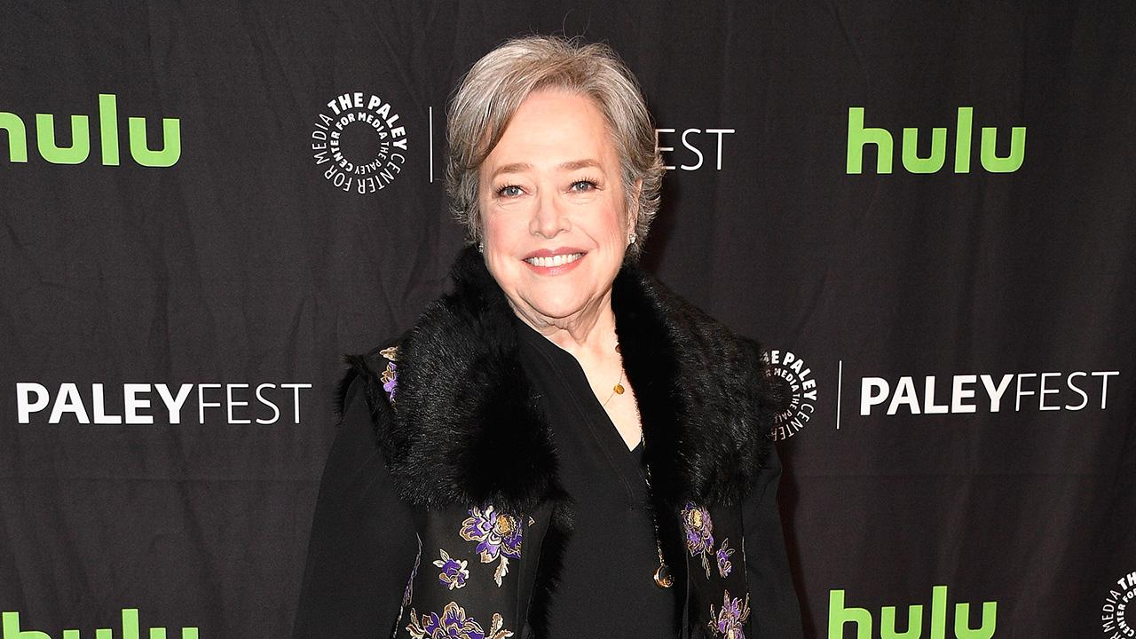 Kathy Bates On Cancer Battle And Double Mastectomy:       'I Don       't Have Breasts, So Why Do I Have To Pretend I Do?