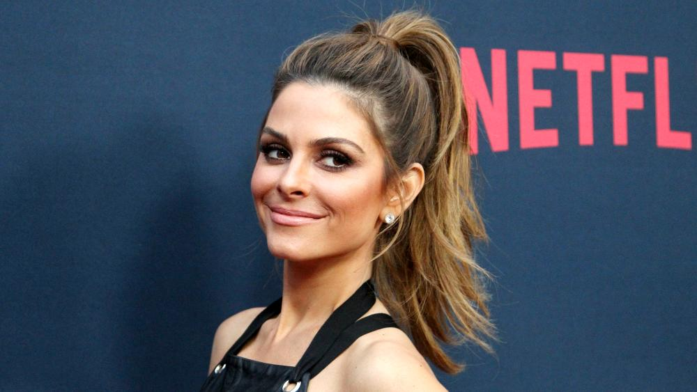 Maria Menounos Opens Up About Battle With Brain Tumor:    I  'm Recovering Well