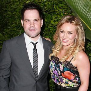Hilary Duff's Ex-Husband Mike Comrie Will Not Be Charged With Rape Due to Insufficient Evidence