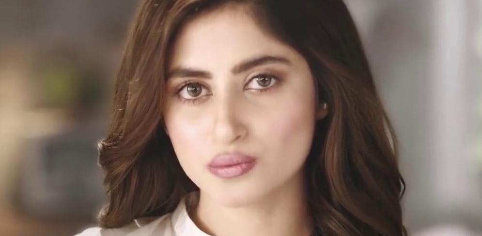 Sridevi & my bond is more than a Blood Relation: Sajal Aly